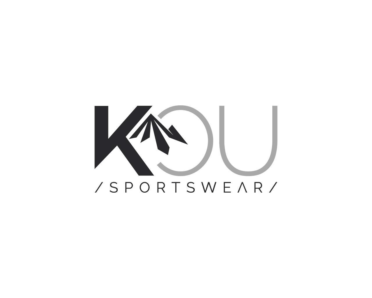 Kou Sportswear Logo