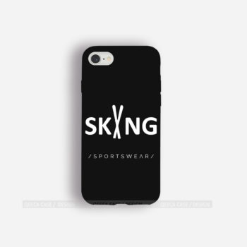 kou iphone case skiing 7/8