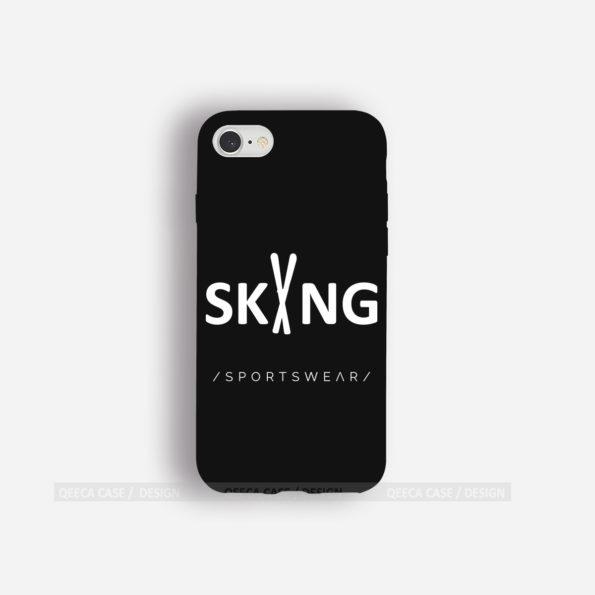 kou iphone case skiing 7/8