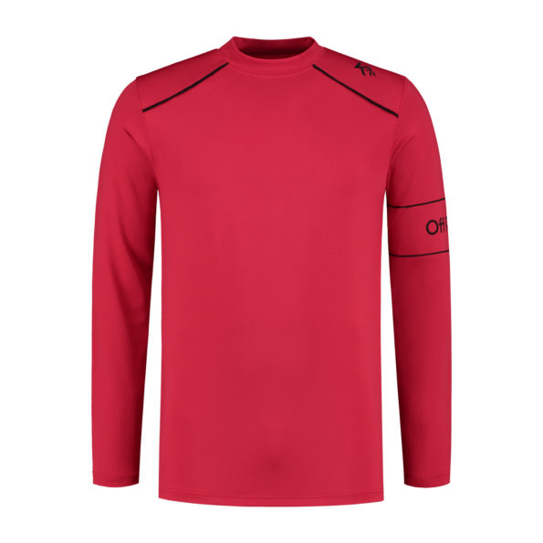 pully rood_front