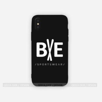 kou iphone bumper bye x xs