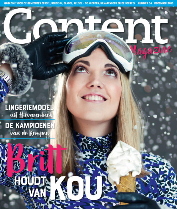 pully dames animal print content magazine cover