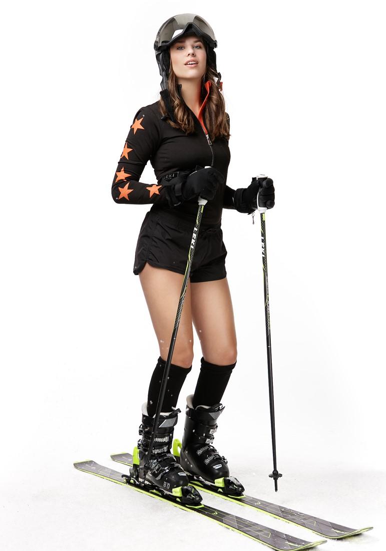 Kou ski musthave skipully sterren