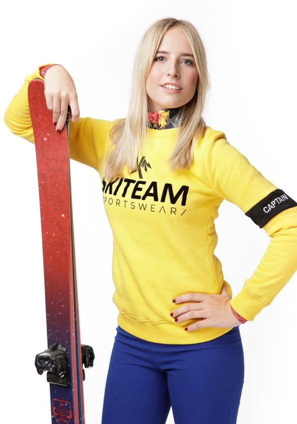 wintersport musthaves captain