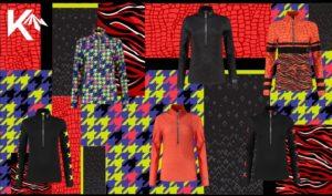 sportswear prints